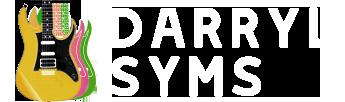 Darryl Syms
